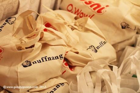 oishi nuffnang bags