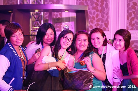 Nuffnang Blogopolis with the Nuffies