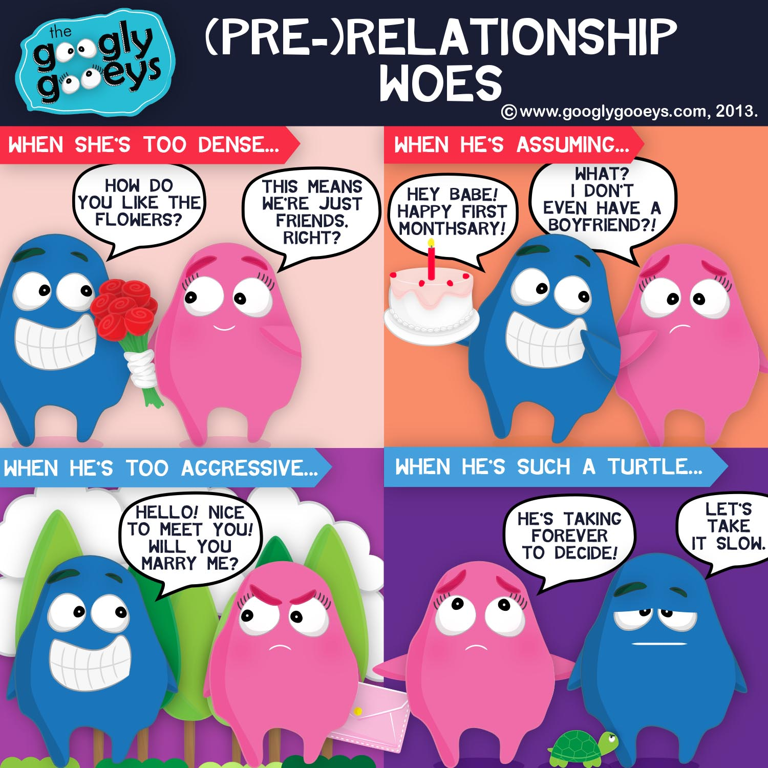 Relationship Woes