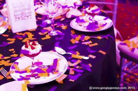 Tatt Awards 2013 Manila Pen Desserts