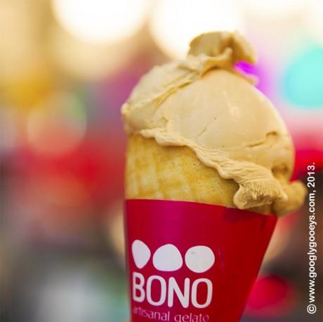 Bono Gelato in Cone