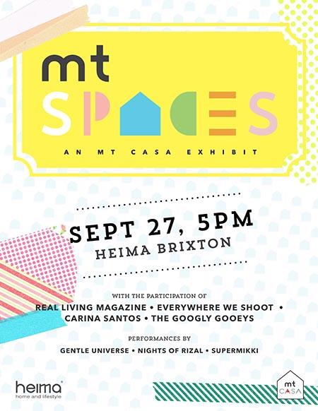 MT Spaces at Heima Brixton