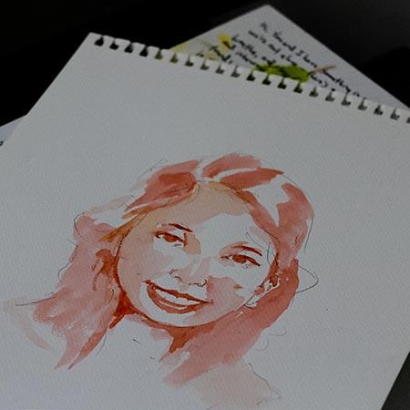 09 Jason's Portrait of Maud