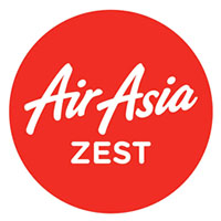Air Asia Zest Affordable Local & International Flights from Manila