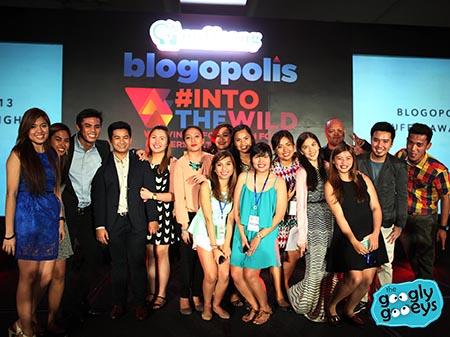 Nuffnang Blogopolis Team