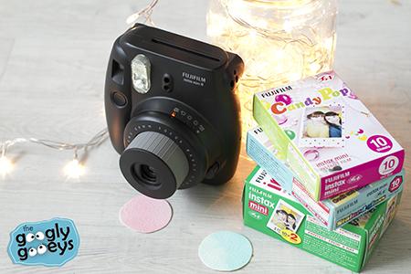 Instax & Instax Films