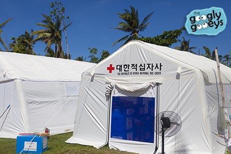 Korean Red Cross Iloilo