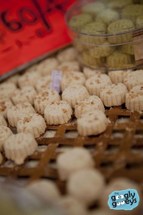 Macau Pong 05 Almond Cakes