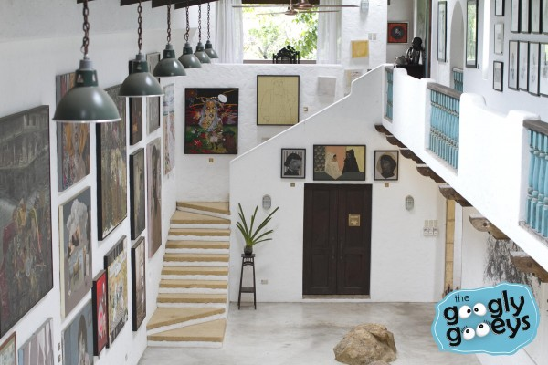 Pinto Museum Antipolo Philippines