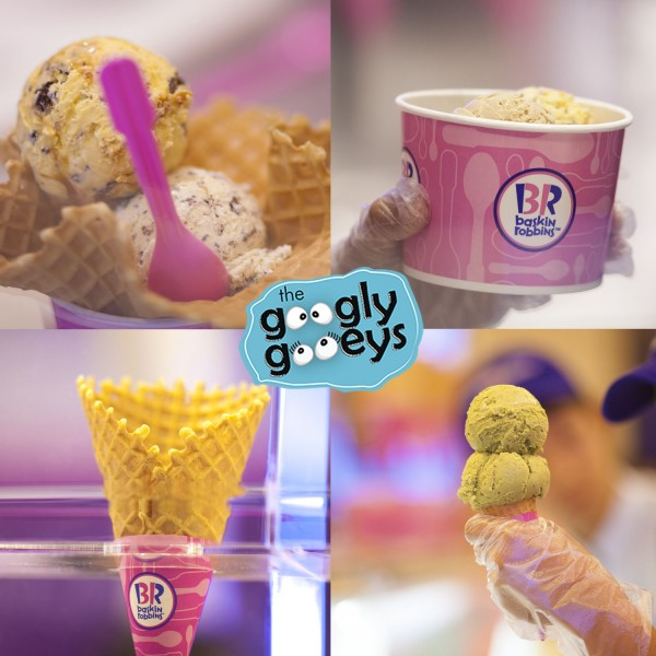 Baskin Robbins The Fort 31 Flavors