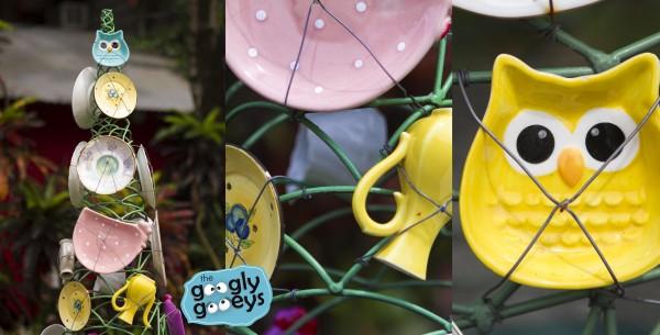 Plates Pots Plet Bolipata Casa San Miguel