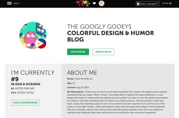 Philippines Big Blog Exchange 2014