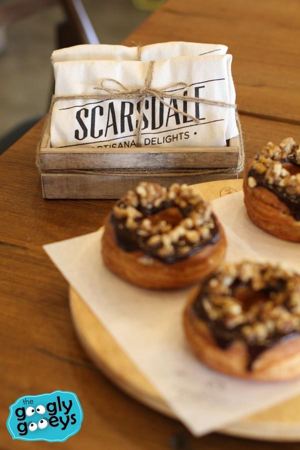 Scarsdale Croughnuts