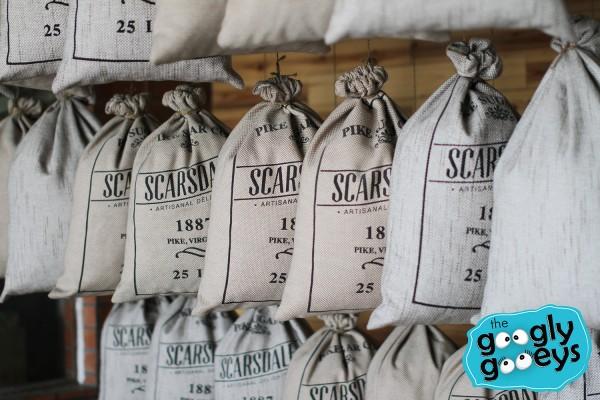 Scarsdale S&R Mandaluyong Sacks