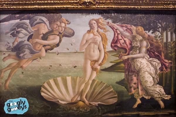 25 Birth of Venus IMG_7844