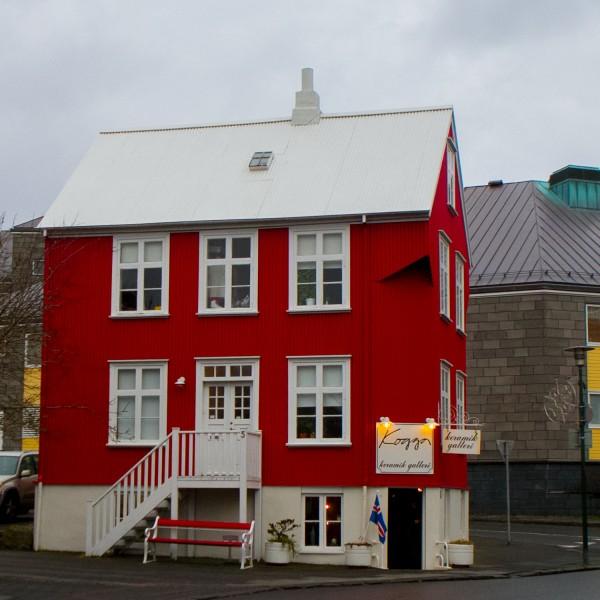 Kogga Iceland