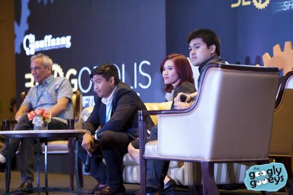 Blogopolis Panel 2015