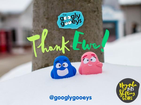 Thank Ewe Blogopolis 2015