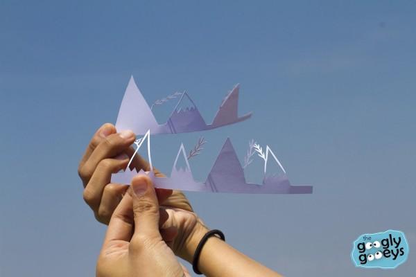 Mansy Abesamis Papercut