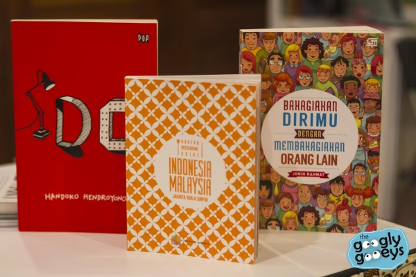 Gramedia Indonesia Books
