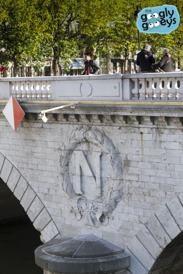 Napoleon's Bridge