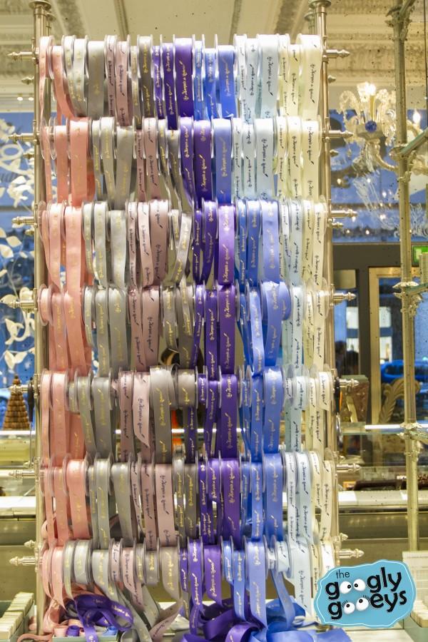 Laduree Ribbons Paris