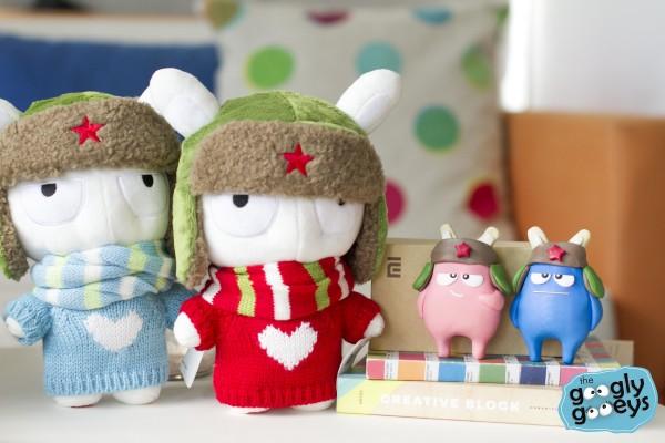 Xiaomi Family Photo Half Opened Eyes IMG_2446