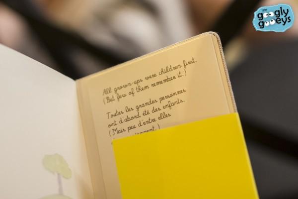 Moleskine Le Petit Prince Notebook
