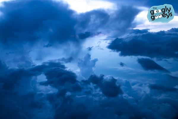 Dark Cloud Formations