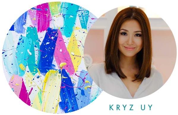 Oh Brighter Days Kryz Uy Interview Link