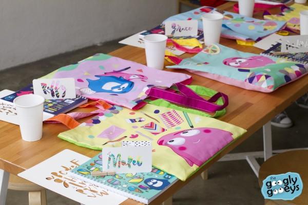 Singapore Watercolor Workshop