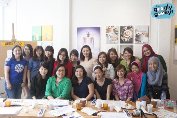 02 Workshop Participants Day 2IMG_7309