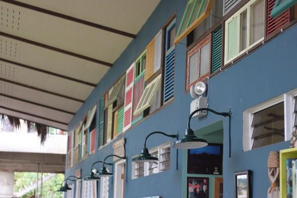 Flotsam & Jetsam Hostel
