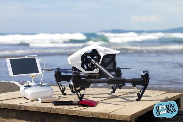 Drone DJI & Asus