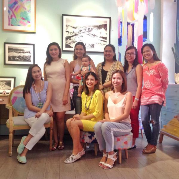 Heima OhBD Watercolor & Lettering Workshop