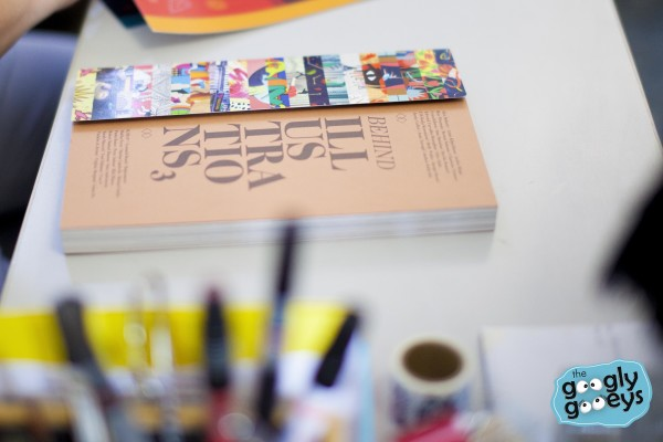 Behind Illustrations Dan Matutina