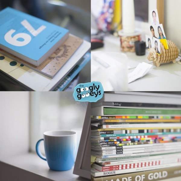 Plus 63 Studio Books & Details