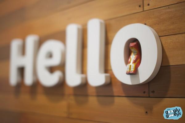 Hello Plus 63 HQ