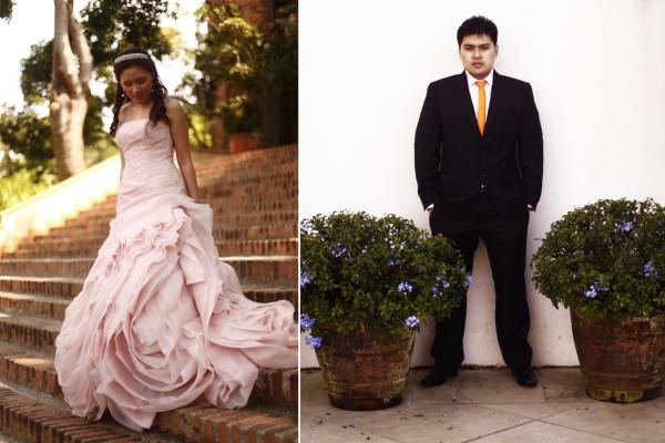 Googly Gooeys Wedding