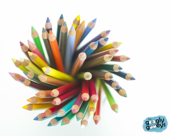 Faber-Castell Polychromos Colored Pencils