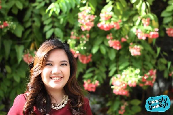 Abbey Sy Havianas Filipinas
