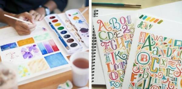 Letters & Colors 2