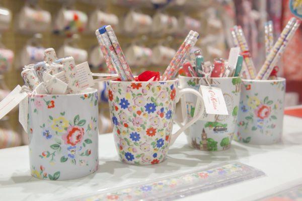 Cath Kidston Philippines Mugs Pencils