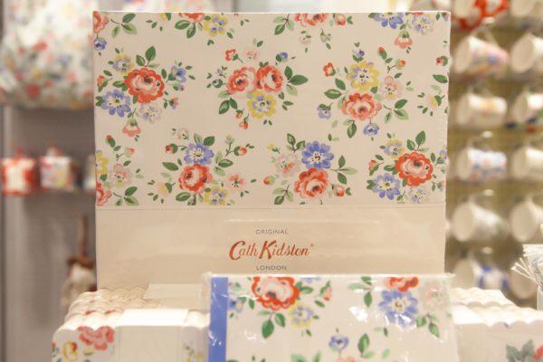 Cath Kidston Stationery