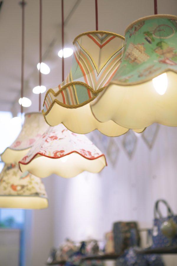 Cath Kidston Lamps