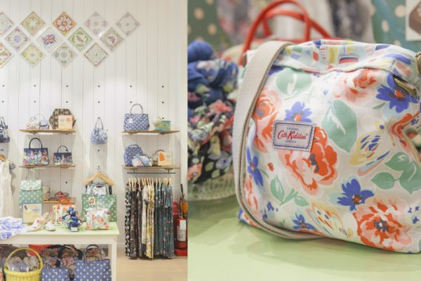 Cath Kidston Bonifacio Global City Active Fun
