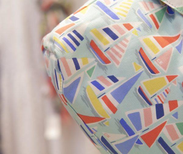Cath Kidston Sailboat Bags