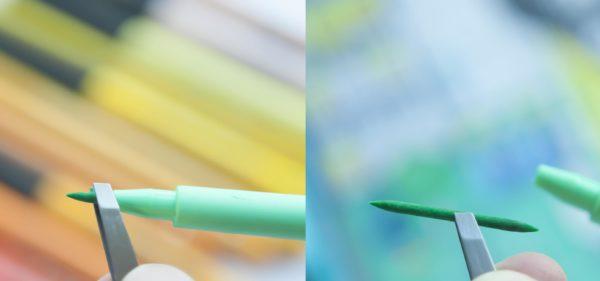 16 Pitt Pen Tip IMG_9833 IMG_9829