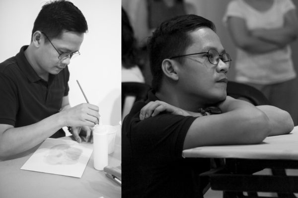 Sergio Bumatay III Award-Winning Illustrator Philippines