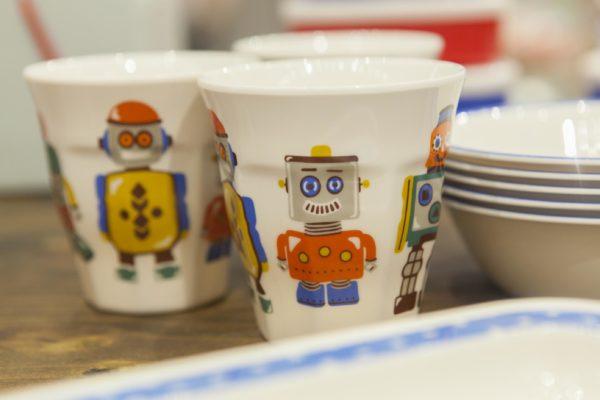 Cath Kidston Mugs for Kids
